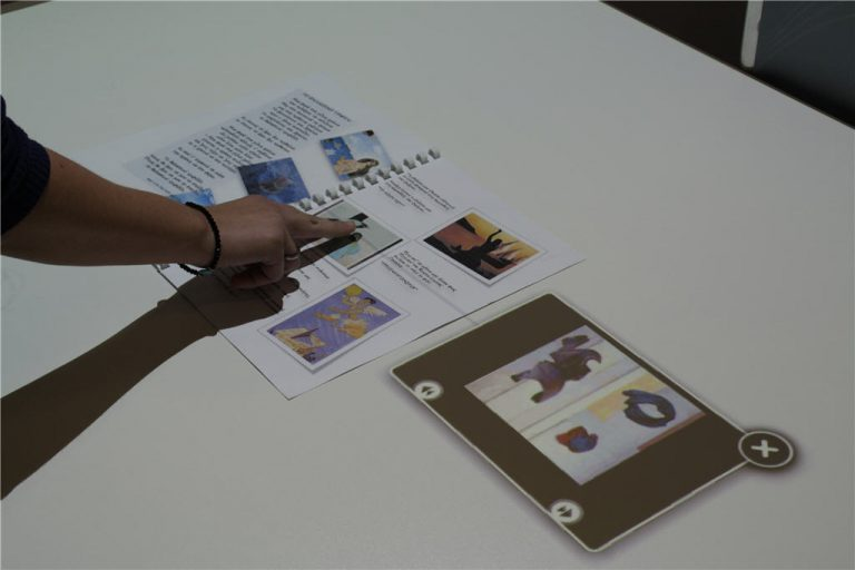 Interactive Documents