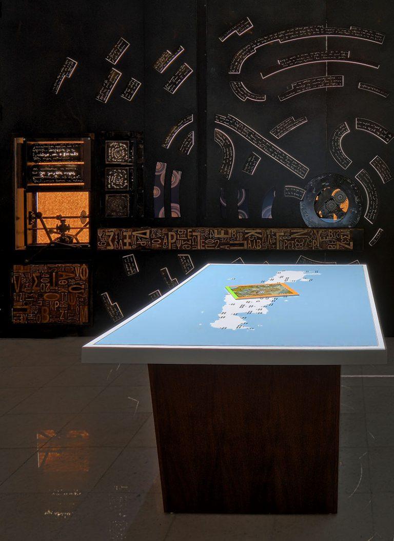 Info Point Heraklion