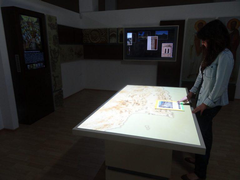 Messara Valley Tourist Information Center