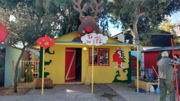 Christmas Castle 2017