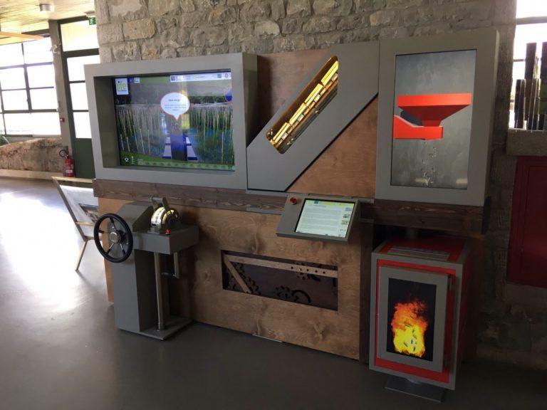 Environmental Museum of Stymfalia