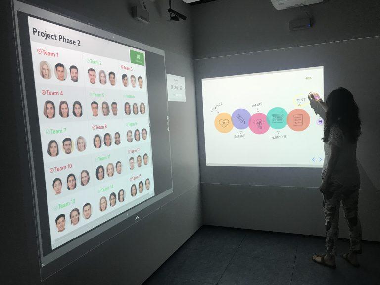 CognitOS Classboard