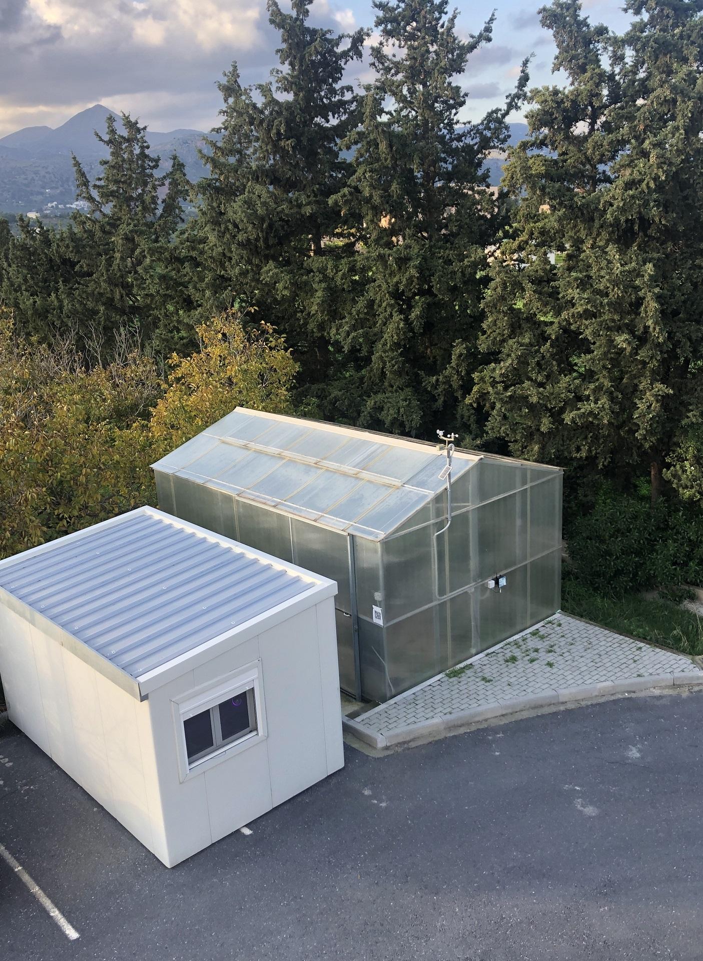 The Intelligent Greenhouse